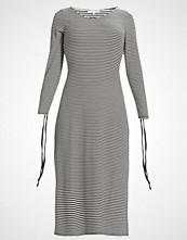 mint&berry DRESS WITH LACE UP DETAIL  Fotsid kjole multi coloured