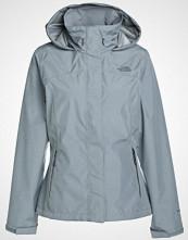 The North Face SANGRO JACKET Hardshell jacket mottled grey