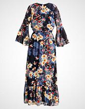 Yas YASEASTY 7/8 DRESS Fotsid kjole night sky