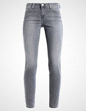 Lee SCARLETT Slim fit jeans grey