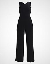 IVY & OAK CROSSED Fotsid kjole black