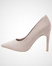 New Look Wide Fit WIDE FIT SCOOP Høye hæler mid grey
