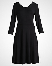 Object OBJAVI JANI 3/4 DRESS Jerseykjole black