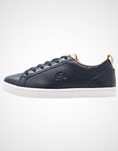 Lacoste STRAIGHTSET CAW  Joggesko navy/nature