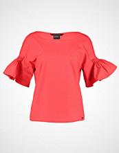 Armani Exchange Bluser poppy red