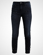 Mavi TESS Slim fit jeans dark blue