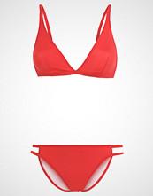 Even&Odd SET Bikini red