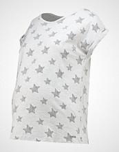 bellybutton Tshirts med print grey melange