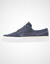 Nike Sb ZOOM JANOSKI HT Joggesko thunder blue/lemon wash/light bone/summit white