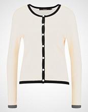 Vero Moda VMEDITE GLORY BUTTON CARDIGAN Cardigan pristine/black
