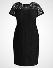 Dorothy Perkins Curve NEW PENCIL DRESS Cocktailkjole black
