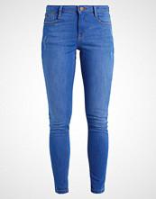 Dorothy Perkins HARPER Slim fit jeans bright blue