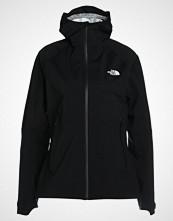 The North Face KEIRYO DIAD II Hardshell jacket black