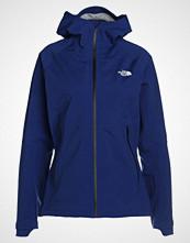 The North Face KEIRYO DIAD II Hardshell jacket sodalite blue