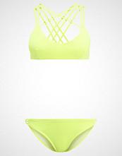 Even&Odd SET Bikini yellow