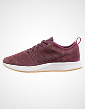 Nike Sportswear DUALTONE RACER SE Joggesko deep burgundy/bordeaux/white/light brown
