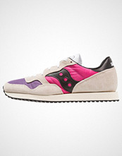 Saucony VINTAGE Joggesko white/pink/purple