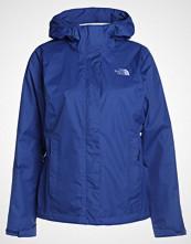 The North Face VENTURE 2  Hardshell jacket sodalite blue