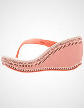 Ipanema LIPSTICK THONG Badesko pink/orange