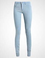 Only ONLRAIN  Jeans Skinny Fit light blue denim