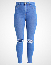 New Look DISCO RIPPED Jeans Skinny Fit bright