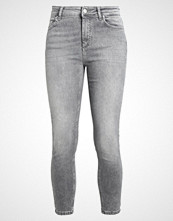 Only ONLBLUSH MID ANKLE Jeans Skinny Fit grey denim