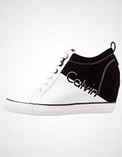 Calvin Klein RORY Joggesko white/black