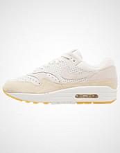 Nike Sportswear AIR MAX 1 Joggesko sail/light brown/summit white
