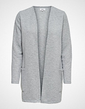 Only ONLJOYCE Cardigan mottled light grey