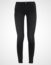 Only ONLCORAL  Jeans Skinny Fit black denim