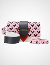 Valentino by Mario Valentino NAUTICA Skulderveske rosa/multicoloured