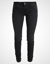 Only ONLCORAL SUPERLOW Jeans Skinny Fit black denim