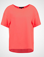 Soft Rebels BEAUTY BLOUSE Bluser hot coral