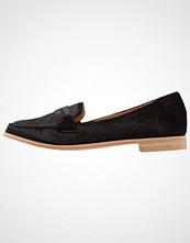 Vero Moda VMNORA LOAFER Slippers black