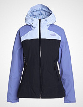 The North Face STRATOS JACKET Hardshell jacket urban navy