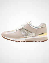 Michael Kors ALLIE TRAINER Joggesko silver/gold