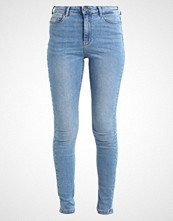 Only ONLPETRA Jeans Skinny Fit medium blue denim