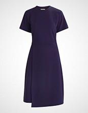 Mads Nørgaard DREAMY Strikket kjole blue red