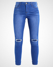 Dorothy Perkins DARCY Jeans Skinny Fit bright blue