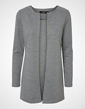 Vero Moda VMPARIS CARDIGAN Cardigan grey melange