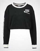 Nike Sportswear CREW Genser black