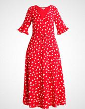mint&berry Fotsid kjole red