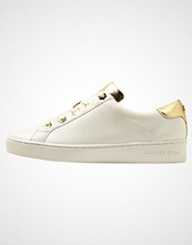 Michael Kors IRVING LACE UP Joggesko optic gold