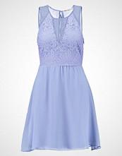 Even&Odd Sommerkjole lilac/light blue