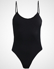 Calvin Klein Swimwear ONE PIECE Badedrakt black