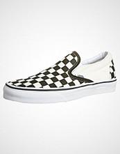 Vans CLASSIC Slippers black/white