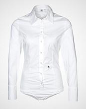 Seidensticker Skjorte white