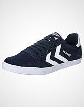 Hummel SLIMMER STADIL Joggesko dress blue/white