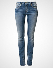 Mustang JASMIN Slim fit jeans blue used