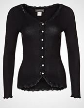 Rosemunde Cardigan schwarz